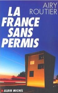 La France sans permis