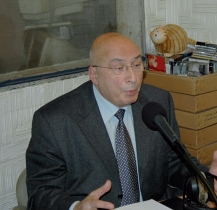 Maurice Catalan