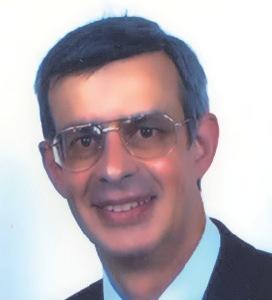 Joel Mathivet