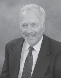 Benard Zimmern