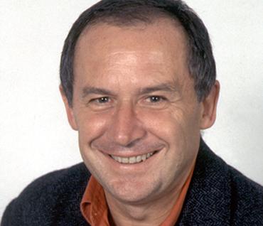 Jacques Marseille
