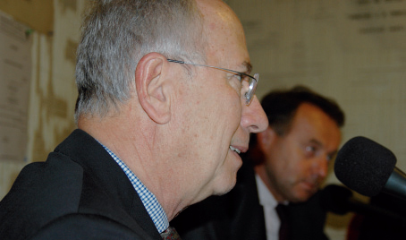 Alain Mathieu, Jean-Michel Fourgous