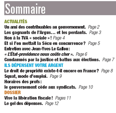 sommaire 31