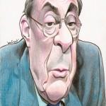 Michel Rocard : après la CSG, la taxe carbone?