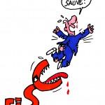 La question doit être posée : pourquoi tant de Français ouvrent des comptes ailleurs?