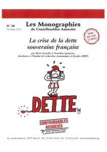 Monographie contribuables associés