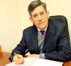 Charles de Courson, député centriste de la Marne