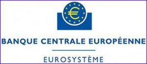 bce banque centrale europeenne