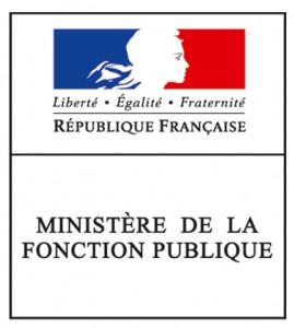 LogoŽ du Ministre de la Fonction publique