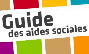 guide aides sociales