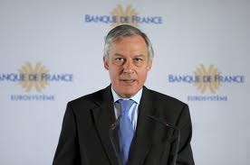 christian noyer banque de france