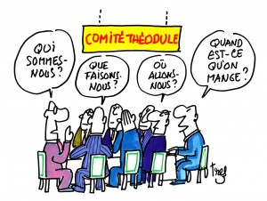 comites theodules