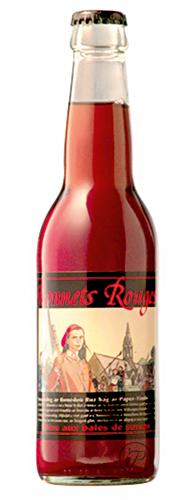 Le souvenir  des Bonedoù ruz est resté vivace en Bretagne. La brasserie Lancelot a créé en 1998 une bière aux baies de sureau en leur honneur.